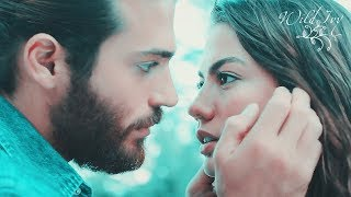 Erkenci Kuş 12. Bölüm 2. Fragman/Can Sanem/Slow motion/Love is all around