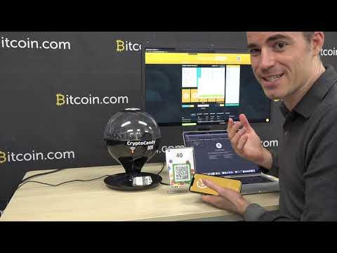 Bitcoin Cash Is Super Fast!