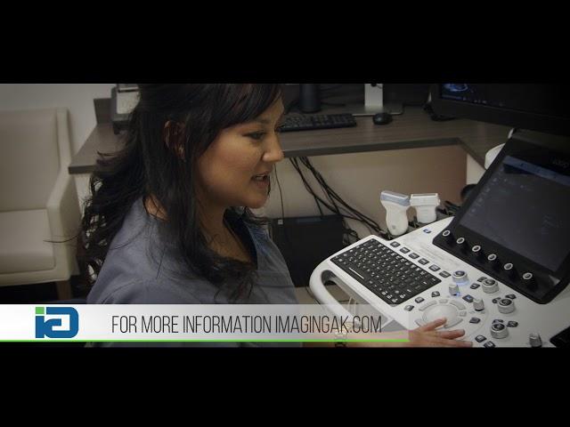 Imaging Associates Ultrasound