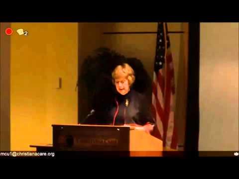 Dr. Anita Nelson: Unintended Pregnancy