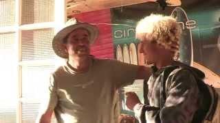 Club Royal Du Surf Solidaire  Agadir -النادي الملكي لركوب الأمواج للتضامن أكادير