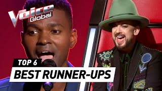 Download lagu TALENTED RUNNER-UPS of The Voice