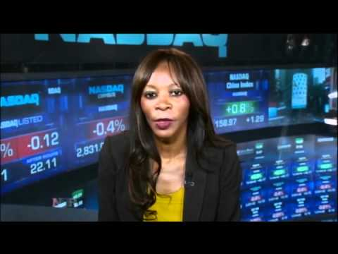 PBS National Business Review - Dambisa Moyo on China's economic prospects