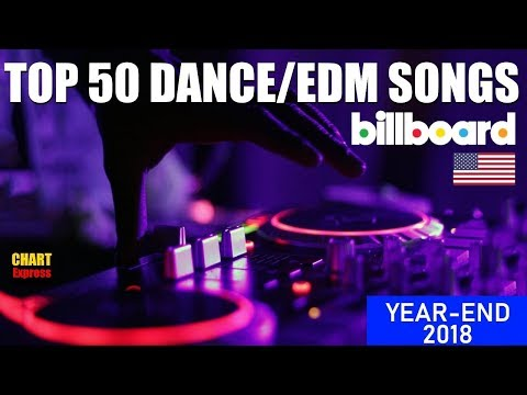 Billboard - Year-End 2018 - Hot Dance/EDM Songs | US Charts | ChartExpress Mp3