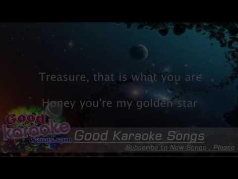 Treasures - Seasick Steve ( Karaoke Lyrics )