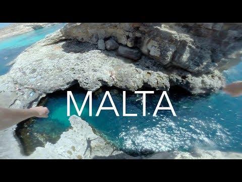 GoPro Travel | Malta