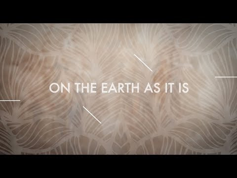 Alisa Turner - As It Is In Heaven (Official Lyric Video)