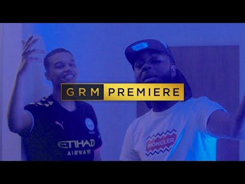 Ayo Britain X Mastermind - Stolen [Music Video] | GRM Daily