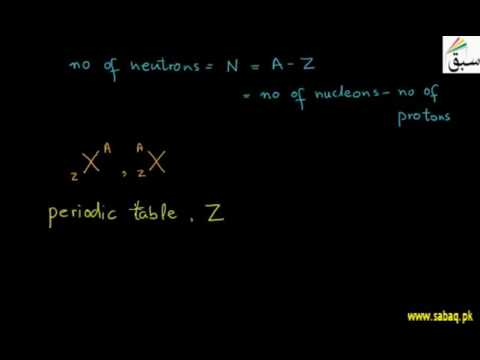 More on Atomic Nucleus