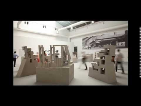 Lecture by Grafton Architects