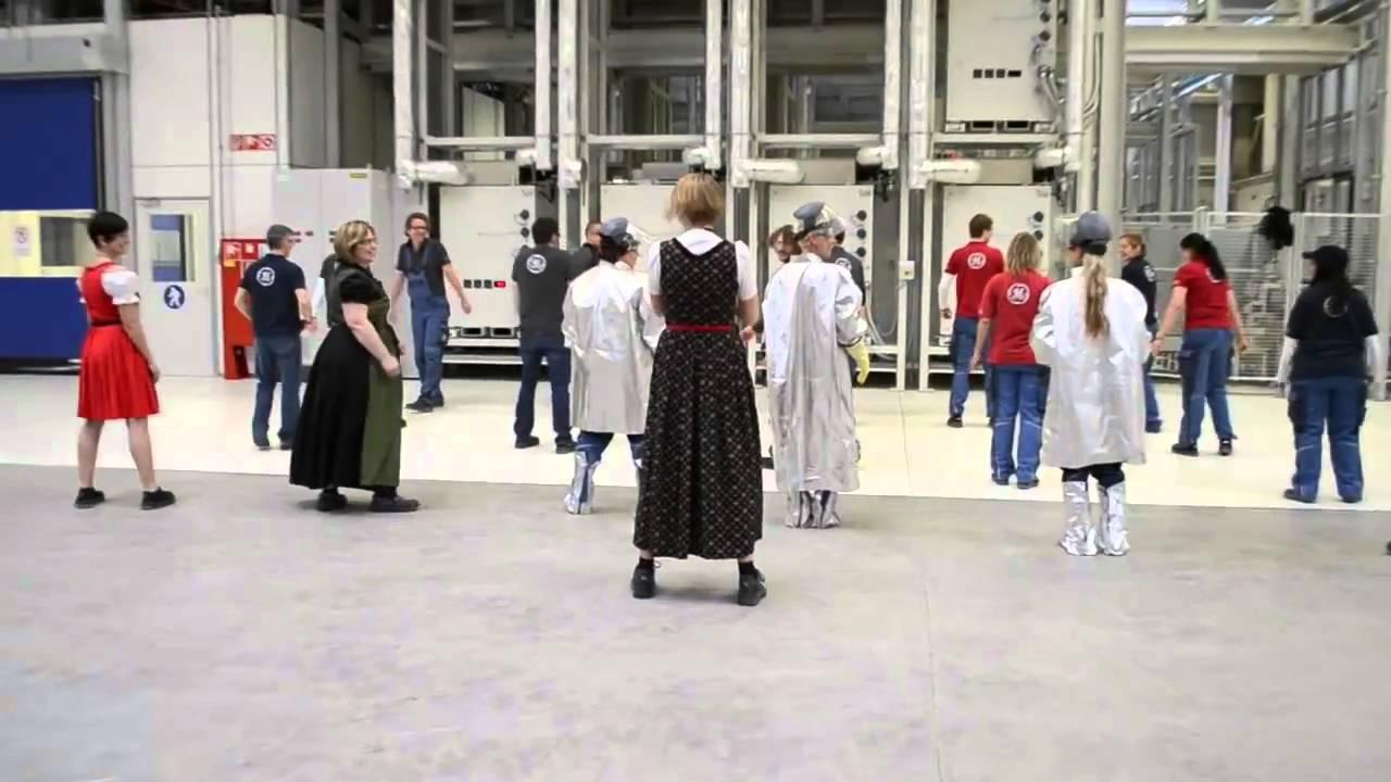 Line Dance Regensburg