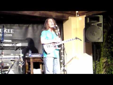 Antonio reguera y agustina en la sala milwaukee 2 2 youtube for Sala milwaukee