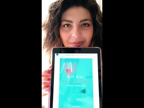 Disperata e felice - Julia Elle - recensione libro - videorecensione