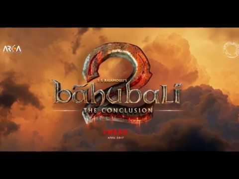 Baahubali 2 bgm - revenge