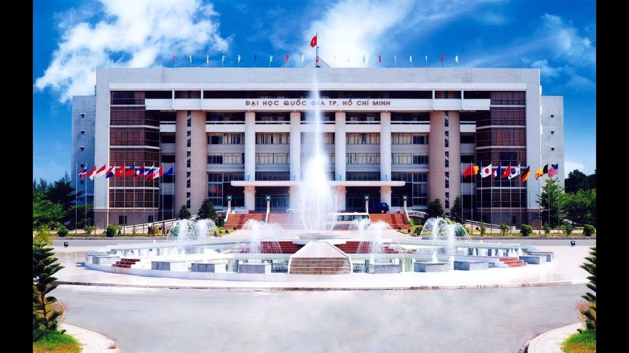 Khu Đô thị Đại học Quốc gia TP.HCM