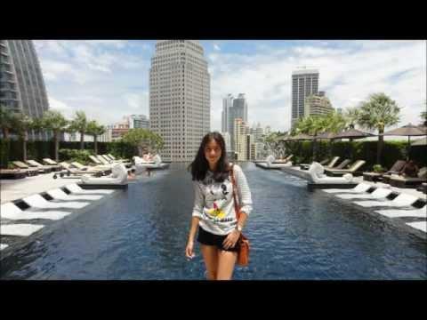 Hangover in hua hin and bangkok