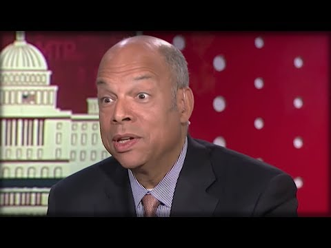 THE FIX IS IN! OBAMA'S DHS SECRETARY RUSHED TO WASHINGTON TO DO EVIL THING TO TRUMP