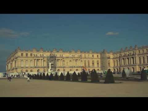 Versailles - Place in city