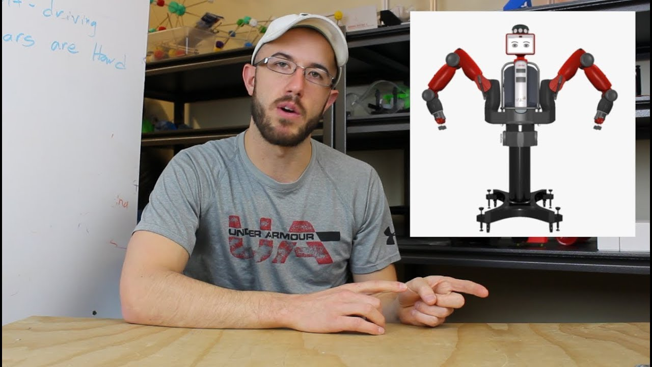 What Happened to Rethink Robotics?