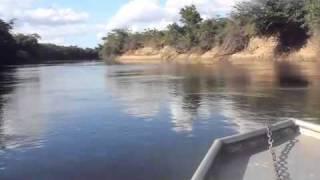 Yupukari to Katoka - R9 Guyana