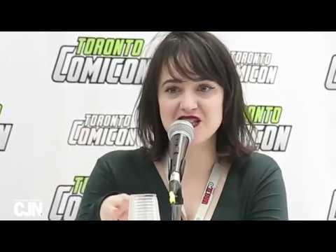 Mara Wilson on acting and writing