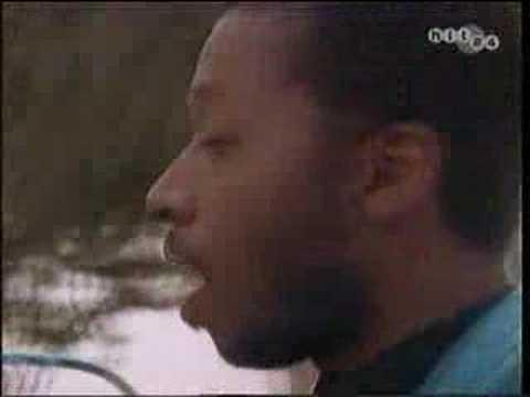 Dionne Warwick - Love Power