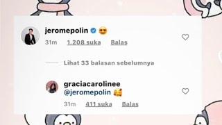 HAPPY 🙂 (Heartbreak Anniversary moment)    JESSICA JANE x JEROME POLIN x ERICKO LIM
