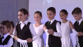 VALS VIENEZ - Dans Ploiesti - Serbarea 2013