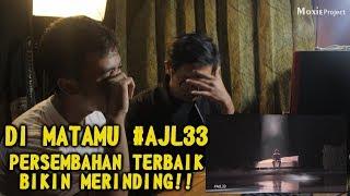 DI MATAMU - SUFIAN SUHAIMI #AJL33 MANTUL BOSSKU ( Reaction )