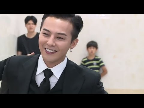 [FMV] KWON JI YONG AND PARK SANDARA WEDDING