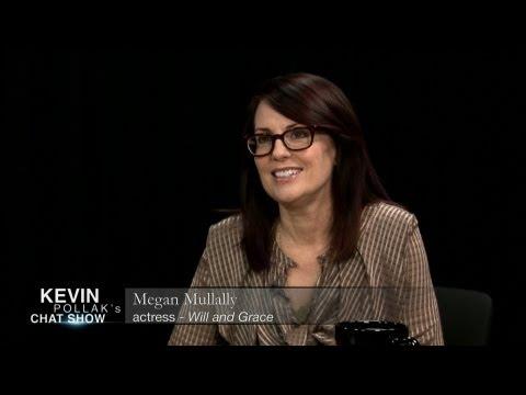 KPCS: Megan Mullally #131