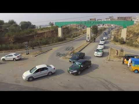 islamghar brige barat shoot mirpur azad kashmir