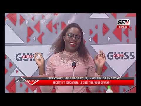 Guiss Guiss :  Père Ma  Ngoné  a encore parlé