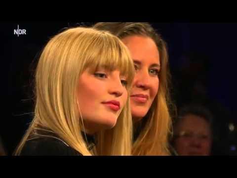 NDR Talk Show mit Armin Rohde, Olivia Jones, Francis Fulton Smith, Dana und Luna Schweiger