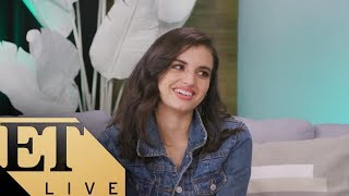 ET Live With Rebecca Black