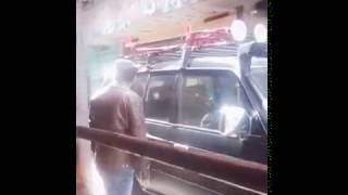 The Great Father Mammootty Entry Scene