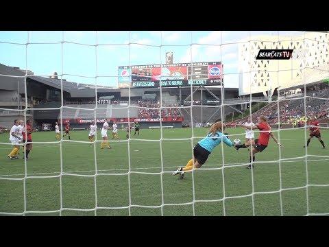 Cincinnati Women's Soccer: Julie Gavorski
