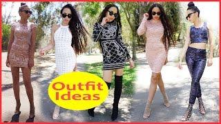 HUGE Fashion Nova Haul Try On Haul thumbnail