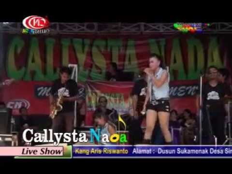 Callysta Nada - Aku Bukan Cabe ( Duo Desa )