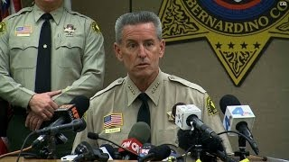 Sheriff: McStay family bodies found in shallow graves