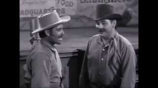 Bob Wills plays Ida Red from 1941 movie Go West Young Lady