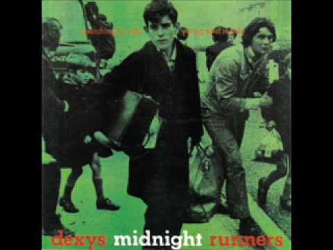 I Couldn't Help If I Tried (Audio) Dexys Midnight Runners