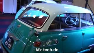 BMW 600 1957 - 1959