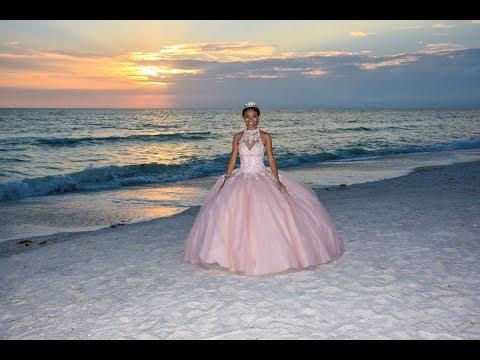 Xv de Brianna Madrigal  Clewiston, Florida