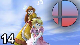 """just Peachy!"" - Smash Bros. With Scott - #14"