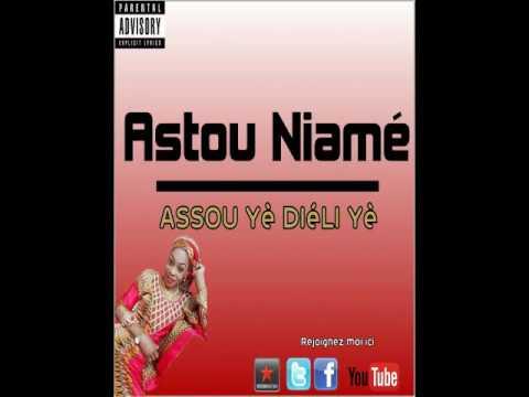 Astou Niamé - Assou Yé Diéli Yè (Audio)