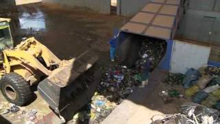Morocco: Solid Waste