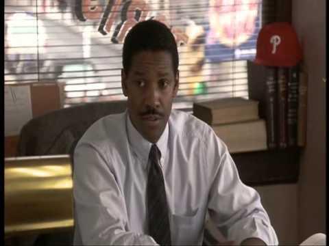 Philadelphia 1993 iTALiAN Esce dallo studio dell avvocato