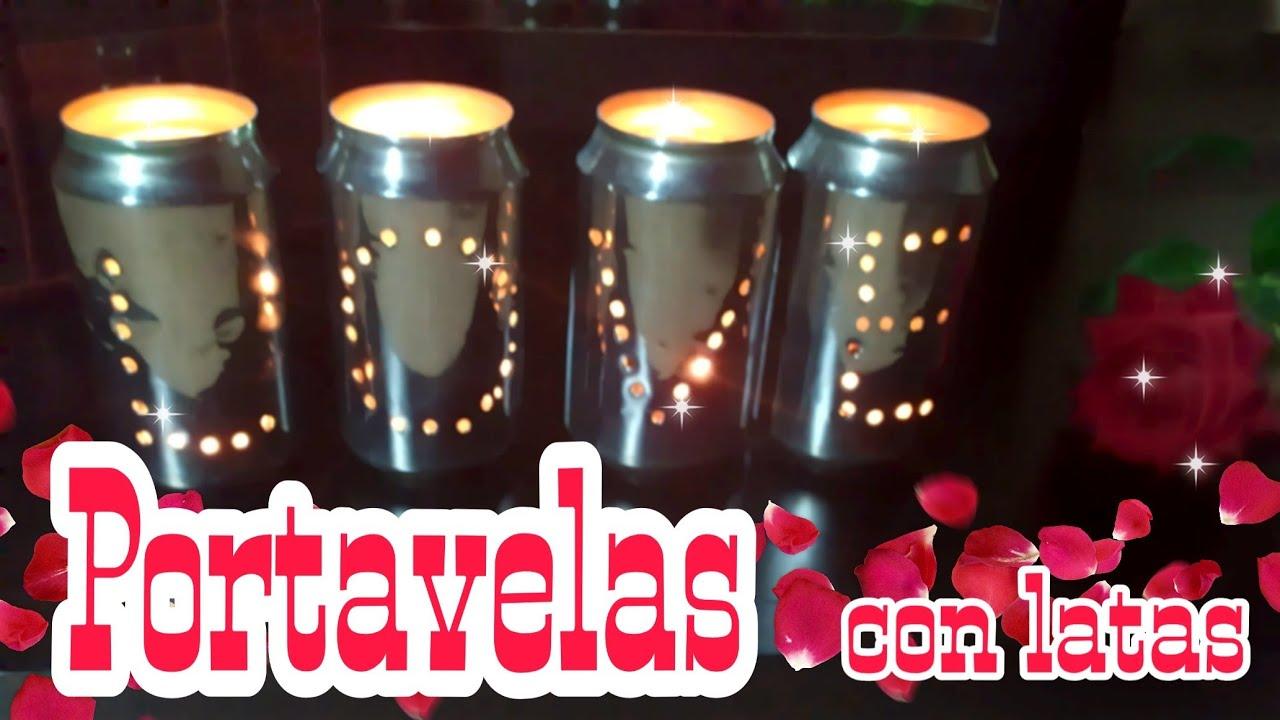 para decoraci/ón del hogar para velas de t/é Yunso Portavelas giratorio con forma de coraz/ón con forma de coraz/ón