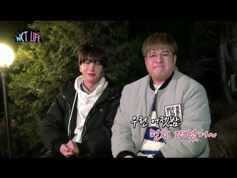 [ENG SUB] #NCT Life with #Leeteuk and #Shindong - EP5